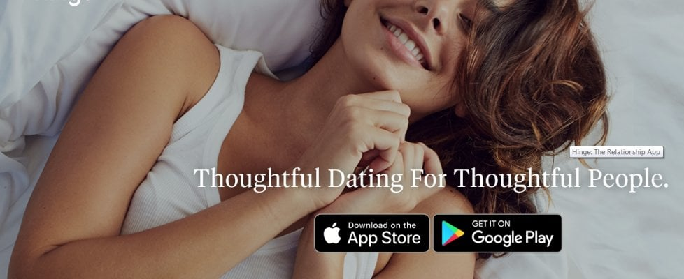 Dating online, il gruppo di Tinder acquisisce la rivale Hing