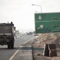 Libia, infuria nell'Est la battaglia per i pozzi petroliferi
