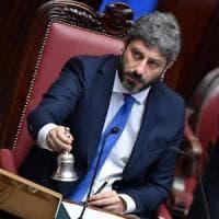 Scontro Salvini-Saviano, Fico: