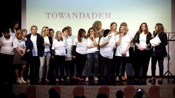 36ebe73ac04a Una donna alla guida del Pd: l'appello di Sala rilanciato dalle TowandaDem  a Bologna