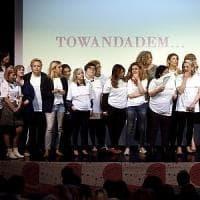 Una donna alla guida del Pd: l'appello di Sala rilanciato dalle TowandaDem a Bologna