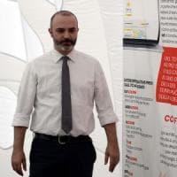 """Bugani: """"Per Italia a 5 stelle scelsi l'azienda dove lavora mia moglie solo perché era la..."""