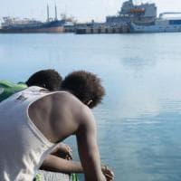 Aiuti, migranti e riorganizzazione delle forze di sicurezza: ecco la missione
