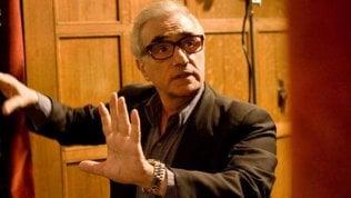 """Martin Scorsese, sotto il cielo di Bologna per 'Toro scatenato': """"È nato tutto da Robert De Niro"""""""