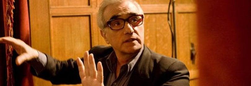 """Scorsese, sotto il cielo di Bologna per 'Toro scatenato': """"È nato tutto da Robert De Niro""""  · video   · foto"""