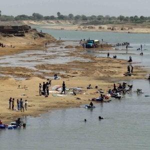 Nigeria, nella desertificazione del lago Chad prospera solo Boko Haram