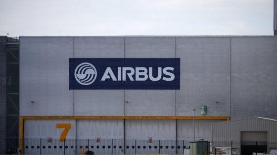 Airbus minaccia di lasciare la Gran Bretagna per colpa di Brexit