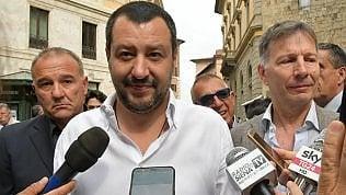 """La ministra della Sanità contro Salvini: """"Vaccini fondamentali, no a polemiche strumentali"""""""