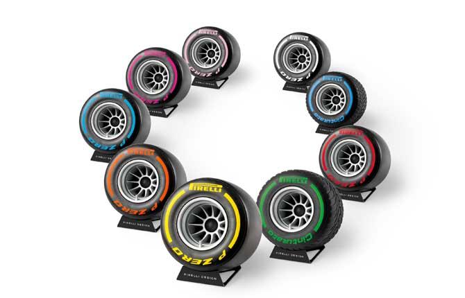 Pirelli P Zero Sound, lo speaker che non ti aspetti