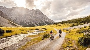 Svizzera: 20mila km in bici
