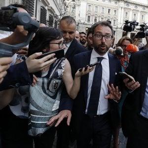 """Intercettazioni, Bonafede: """"La riforma sarà bloccata. La prima riunione la prossima settimana"""""""