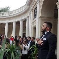 """L'Aquila, a nove anni dal terremoto riapre il Palazzo dell'Emiciclo: """"Tra i primi in..."""