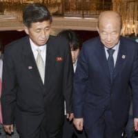 Coree, il prossimo agosto si reincontreranno 200 famiglie divise tra Nord e Sud