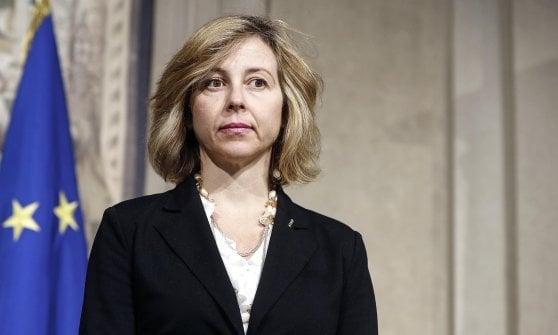"""Vaccini, la ministra della Salute Grillo contro Salvini: """"Sono fondamentali, decide il mio ministero"""""""