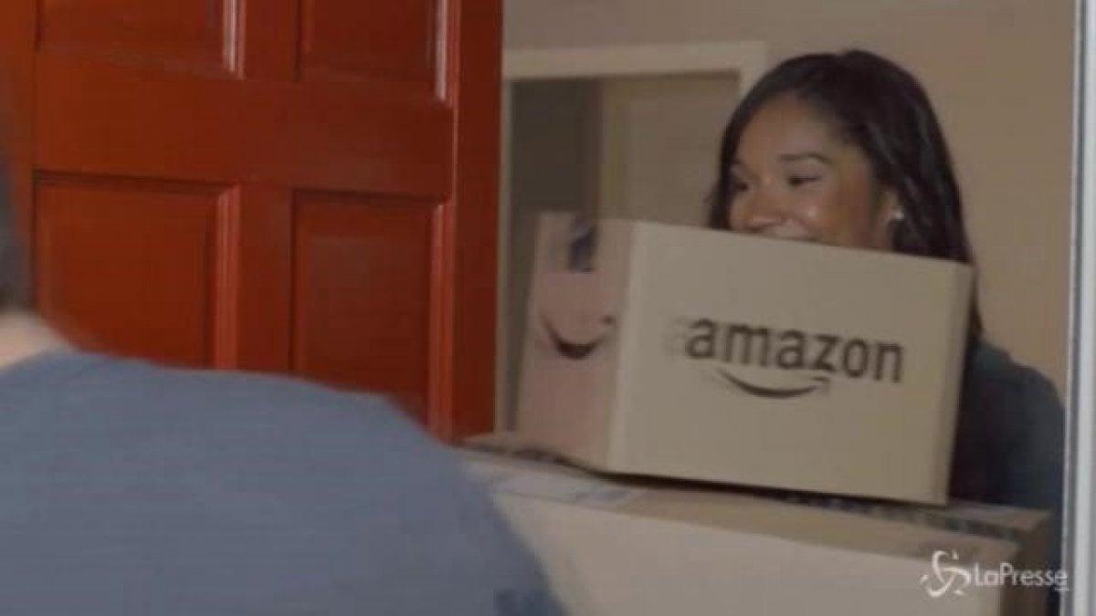 NUOVO servizio di Amazon per gli abbonati prime negli Stati