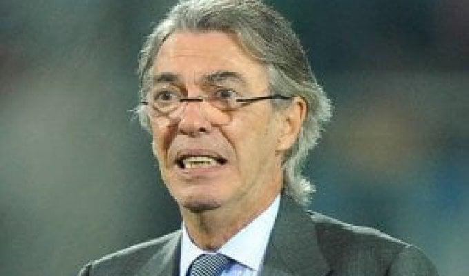 """Inter, Moratti promuove il mercato: """"Con Nainggolan si potrà lottare per lo scudetto"""""""