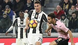 Juventus, i conti in rosso del Valencia accelerano la cessione di Pjaca e l'arrivo di Cancelo