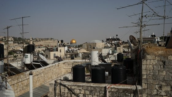 Gerusalemme, un mosaico di storia, cultura e tradizioni in perpetuo movimento