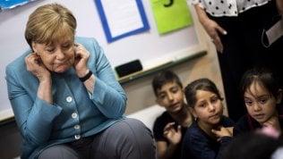Così Merkel vuole uscire dallo stallo sui migranti
