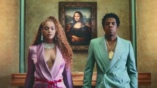 Beyoncé al Louvre. Uno spot estremo?