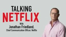 Netflix, capo comunicazione dice