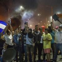 Nicaragua, nonostante i tentativi di dialogo aumentano violenza e repressioni