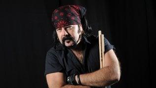 È morto Vinnie Paul, addio al batterista e fondatore dei Pantera, caposaldo del metal