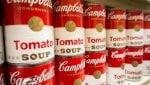 La maionese Kraft mette nel mirino la zuppa Campbell