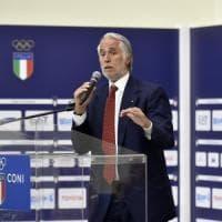 Fabbricini: ''Elezioni Figc entro fine settembre''