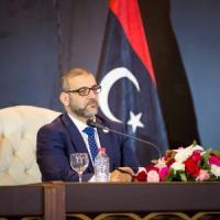 Libia, il presidente del Senato di Tripoli: