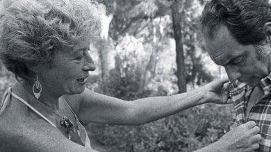 Addio Chichita Calvino, la vedova di Italo ecustode della sua eredità letteraria