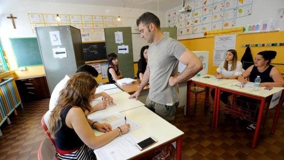 Ballottaggi, vince l'astensionismo: vota solo il 46,11%