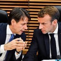 Al vertice Ue proposta italiana sui migranti, Conte: