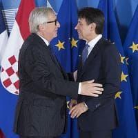 Vertice Ue sui migranti, ecco la proposta italiana in dieci punti
