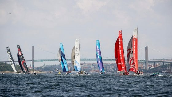 Vela, i cinesi di Dongfeng vincono la Volvo Ocean Race