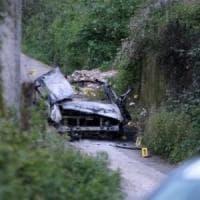Autobomba Limbadi, fermati i vicini della vittima