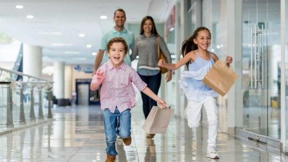 Una vita tutta nuova per i centri commerciali
