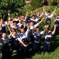 Il tricolore sventola in cucina (e in sala): quanti italiani nei migliori ristoranti del mondo
