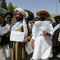 Afghanistan, Kabul: non si ferma la Carovana della pace: 'Protesteremo