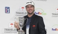Watson vince il Travelers Ipotecato posto in Ryder Cup