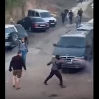 Ucraina: raid neonazista contro un campo Rom, morto un giovane