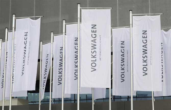 Gruppo Volkswagen, rivoluzione nella struttura