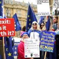 Brexit, l'Eba avverte le banche: