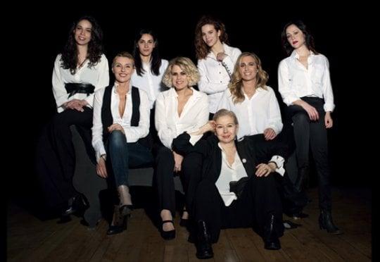 """Sonia Bergamasco: """"La nostra jam session per difendere la Casa internazionale delle donne"""""""