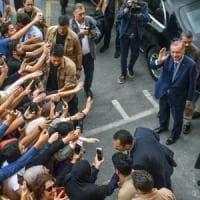 Turchia, il giorno dopo il trionfo di Erdogan. Lo sfidante Ince: