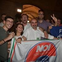 """Istituto Cattaneo: """"Elettori M5S determinanti per il successo leghista in Toscana ma il..."""