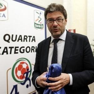 """Giorgetti: """"Olimpiade 2026? Il governo parlerà presto"""". Sala: ''Milano ha più chances''"""