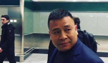 Commisso gioca di anticipo  Vuole trattare subito con Yonghong Li