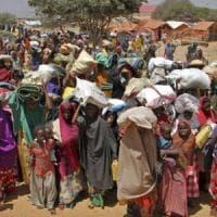 """Sud Sudan, si combatte, si muore e si fugge da una guerra """"trascurata"""