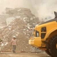 Legambiente, per 37% cittadini importante gestione rifiuti
